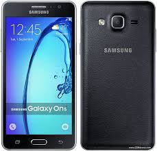 Samsung Galaxy On5 Restore Factory Hard Reset Remove Pattern Lock