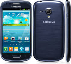 Samsung Galaxy S3 Mini I8190N Restore Factory Hard Reset Remove Pattern Lock