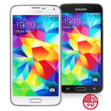 Samsung Galaxy S5 G9006W Restore Factory Hard Reset Remove Pattern Lock