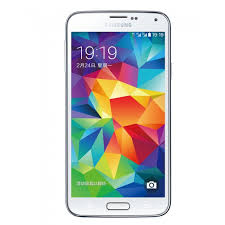 Samsung Galaxy S5 G9008V Restore Factory Hard Reset Remove Pattern Lock