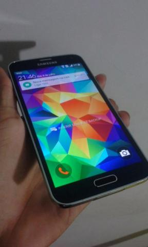Samsung Galaxy S5 G900M  Restore Factory Hard Reset Remove Pattern Lock