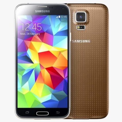 Samsung Galaxy S5 G906S Restore Factory Hard Reset Remove Pattern