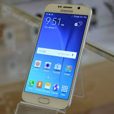 Samsung Galaxy S6 G920P Restore Factory Hard Reset Remove Pattern Lock