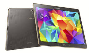 Samsung Galaxy Tab S  Restore Factory Hard Reset Remove Pattern Lock