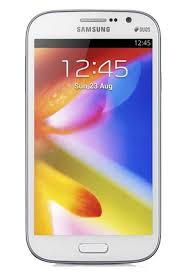 Samsung Galaxy Grand I879 Restore Factory Hard Reset Remove Pattern Lock