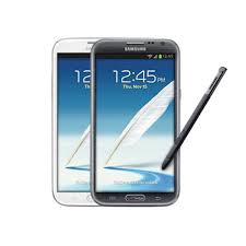 Samsung Galaxy Note II I605 Restore Factory Hard Reset Remove Pattern Lock