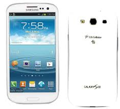 Samsung Galaxy S3 R530U Restore Factory Hard Reset Remove Pattern Lock
