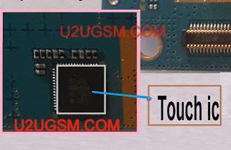 Samsung Galaxy Tab 3 T111 Touch screen Not Working Problem Solution