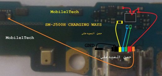Samsung j7 prime charging problem solution