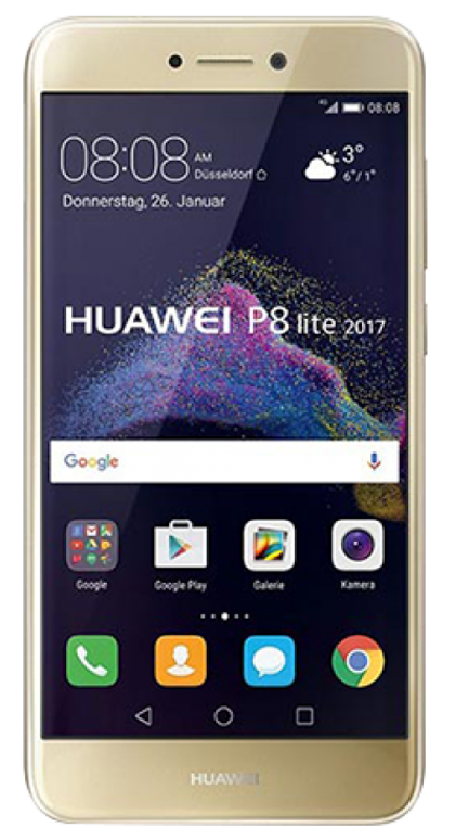 Download Huawei P8 Lite (2017) User Guide Manual Free Tips and Tricks