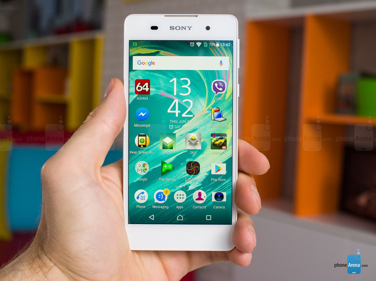 Download Sony Xperia E5 User Guide Manual Free
