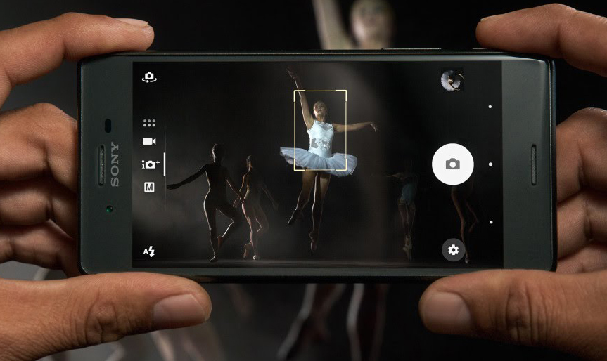 Download Sony Xperia X Performance User Guide Manual Free