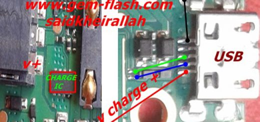 Huawei Ascend Y520 Charging Solution Jumper Problem Ways Charging Not Supported