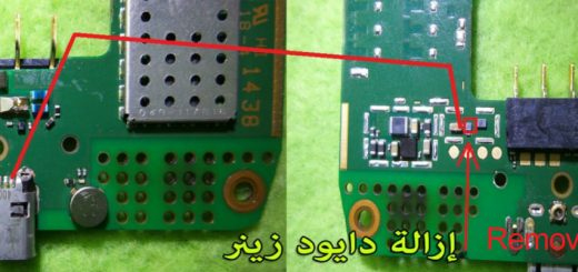 Nokia Lumia 630 Charging Solution Jumper Problem Ways