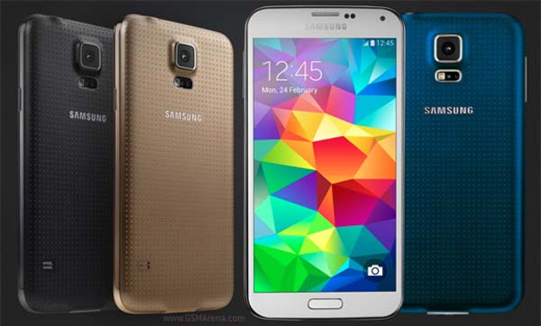 Samsung Galaxy S5 Plus User Guide Manual Free Download Tips and Tricks