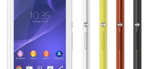 Sony Xperia E3 User Guide Manual Free Download Tips and Tricks