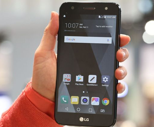LG X Power 2 User Guide Manual Free Download Tips and Tricks