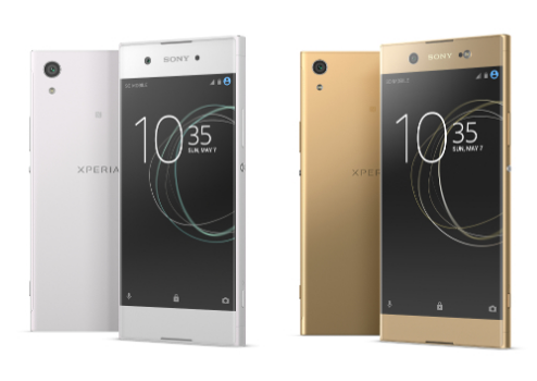 Sony Xperia XA1 Ultra User Guide Manual Free Download Tips and Tricks