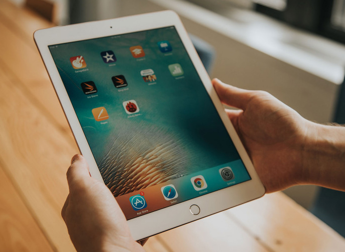 Apple IPad 9.7 User Guide Manual Free Download Tips and Tricks