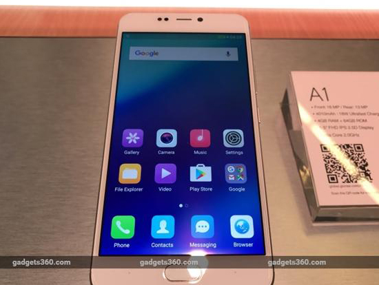Gionee A1 User Guide Manual Free Download Tips and Tricks