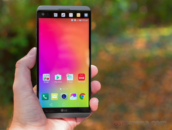 LG V30 User Guide Manual Free Download Tips and Tricks