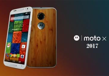 Motorola Moto X 2017 User Guide Manual Free Download Tips and Tricks