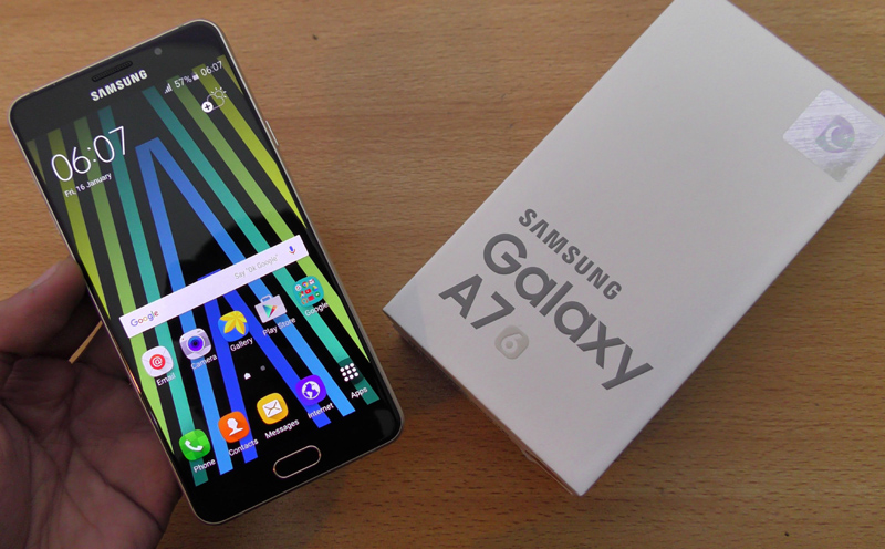 Samsung Galaxy A7 2016 User Guide Manual Free Download Tips and Tricks