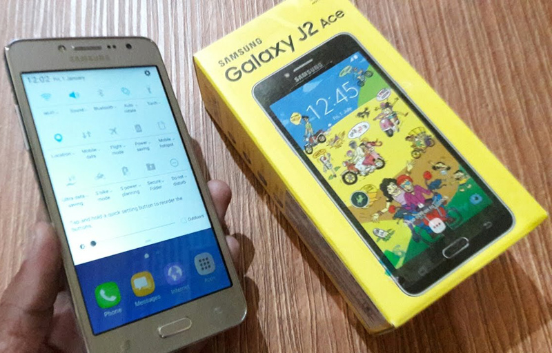 Samsung Galaxy J2 Ace User Guide Manual Free Download Tips and Tricks
