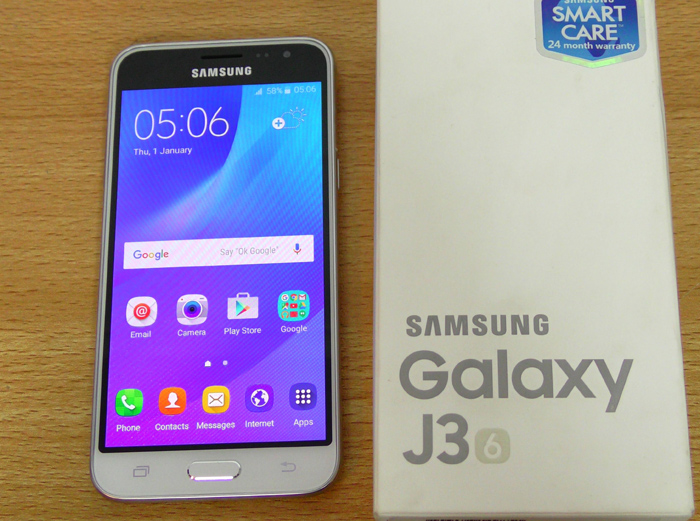 Samsung Galaxy J3 2016 User Guide Manual Free Download Tips and Tricks