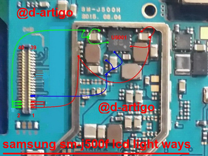 And Tutorials Modular Burglar Alarm Circuit Diagram Circuit Ron J