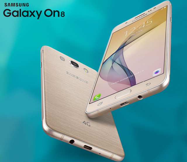 Samsung Galaxy On8 User Guide Manual Free Download Tips and Tricks