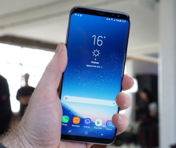 Samsung Galaxy S8 User Guide Manual Free Download Tips and Tricks