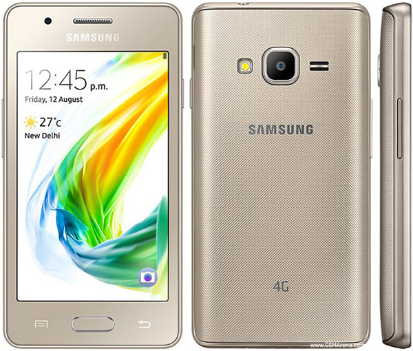 Samsung Z2 User Guide Manual Free Download Tips and Tricks