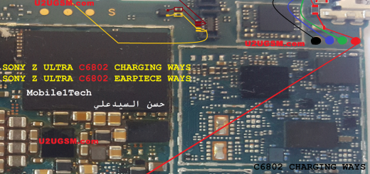 Sony Xperia Z Ultra Usb Charging Problem Solution Jumper Ways