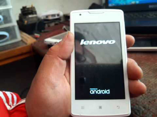 Lenovo A1000 User Guide Manual Tips Tricks Download
