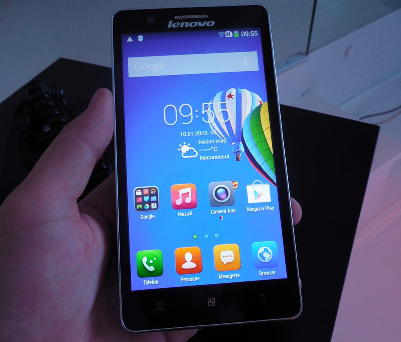 Lenovo A328 User Guide Manual Tips Tricks Download