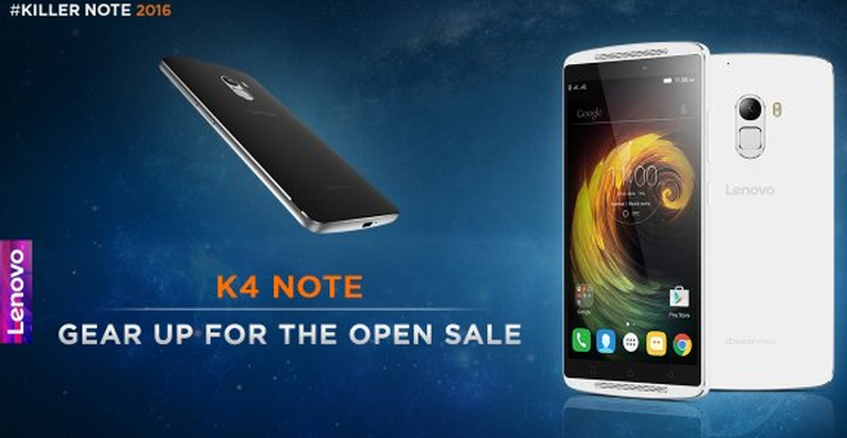 Lenovo K4 Note User Guide Manual Tips Tricks Download