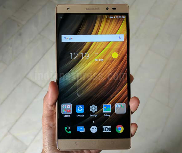 Lenovo Phab 2 User Guide Manual Tips Tricks Download