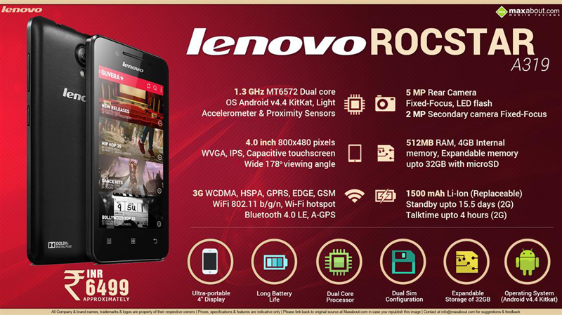 lenovo rocstar a319 user guide manual tips tricks download rh u2ugsm com Ice Cream Sandwich Android 4 Android 4.3