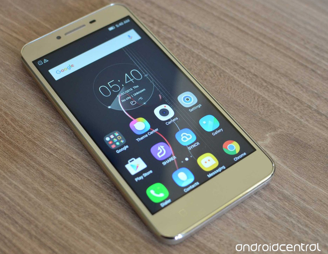 Lenovo Vibe K5 Plus User Guide Manual Tips Tricks Download