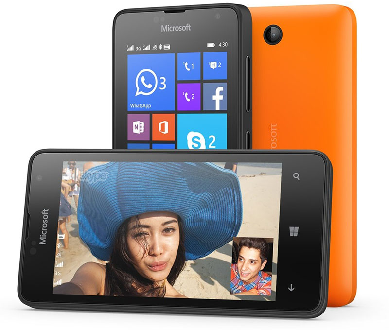 Microsoft Lumia 430 User Guide Manual Free Download Tips and Tricks