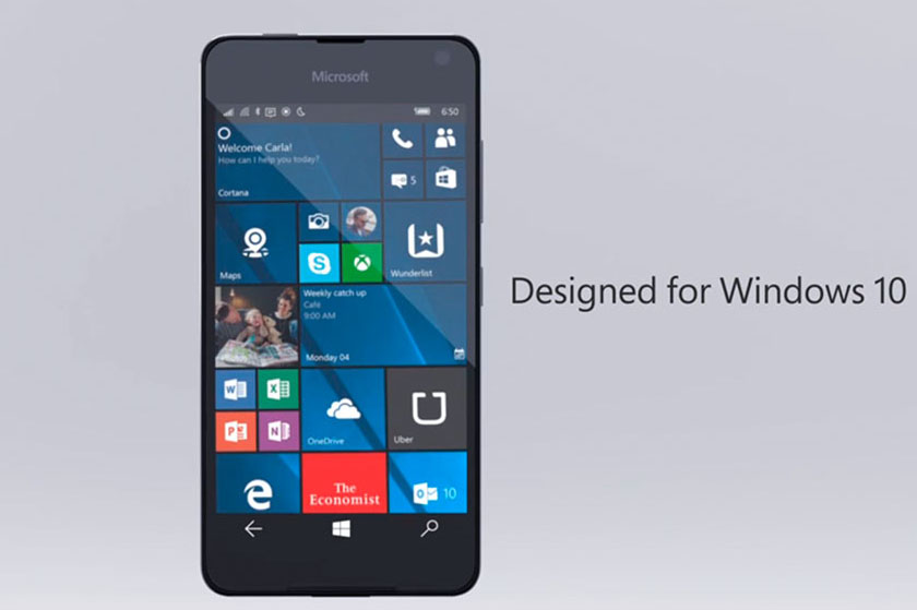 Microsoft Lumia 650 User Guide Manual Free Download Tips and Tricks