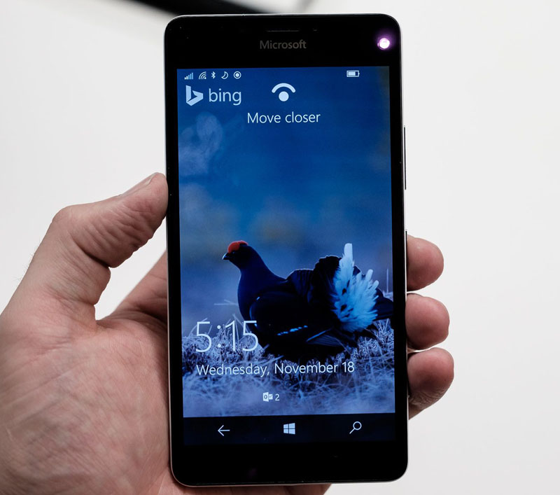 Microsoft Lumia 950 User Guide Manual Free Download Tips and Tricks