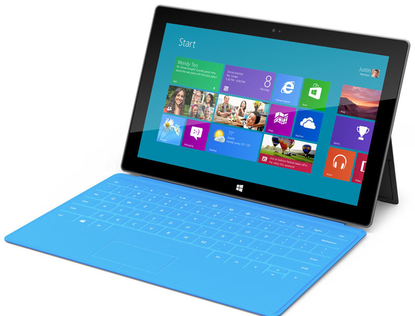 Microsoft Surface User Guide Manual Tips Tricks Download