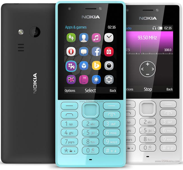 Nokia 216 User Guide Manual Tips Tricks Download