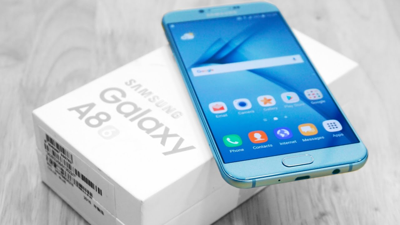 Samsung Galaxy A8 2016 User Guide Manual Free Download Tips and Tricks