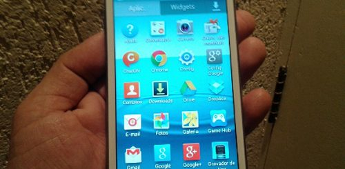 Samsung Galaxy Gran Neo Duos TV I9063T Restore Factory Hard Reset Remove Pattern Lock
