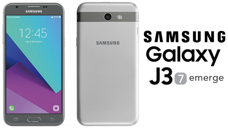 Samsung Galaxy J3 Emerge User Guide Manual Free Download Tips and Tricks
