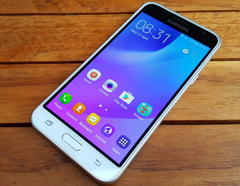 Samsung Galaxy J3 Pro User Guide Manual Free Download Tips and Tricks