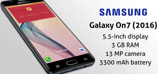 Samsung Galaxy On7 2016 User Guide Manual Free Download Tips and Tricks